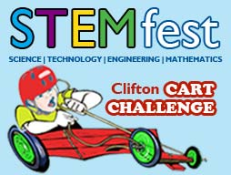 STEMfest - Clifton Cart Challenge